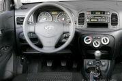 фото-1 Hyundai Accent LPG