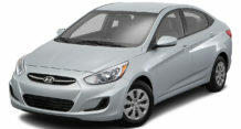 Hyundai Accent AT