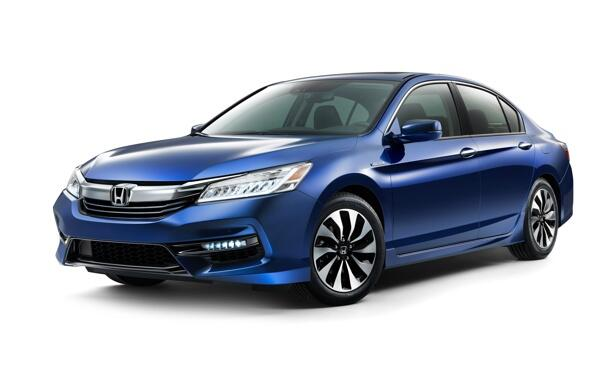 аренда Honda Accord new в Киеве недорого