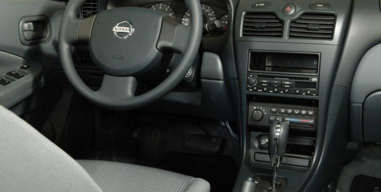 фото-2 Nissan Almera