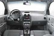 фото-1 Chevrolet Aveo I ГБО