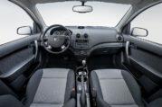 фото-1 Chevrolet Aveo III