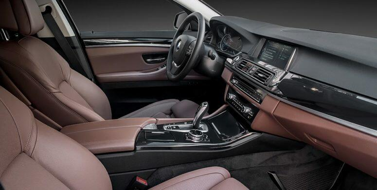 фото-2 BMW 5