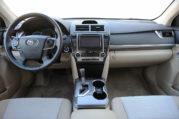 фото-1 Toyota Camry 50