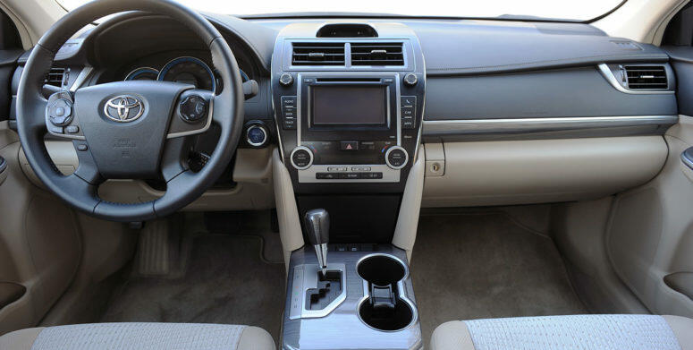 фото-2 Toyota Camry 50