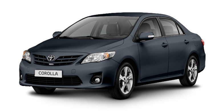 аренда Toyota Corolla в Николаеве недорого