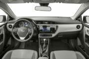 фото-1 Toyota Corolla new