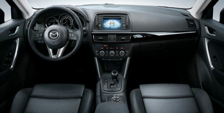 фото-2 Mazda CX 5