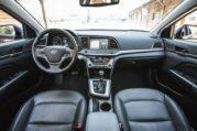 фото-1 Hyundai Elantra 2018