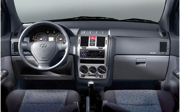 фото-2 Hyundai Getz