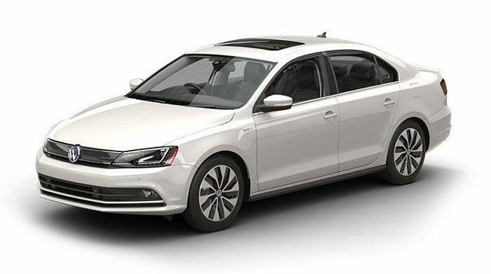 аренда Volkswagen Jetta new в Киеве недорого