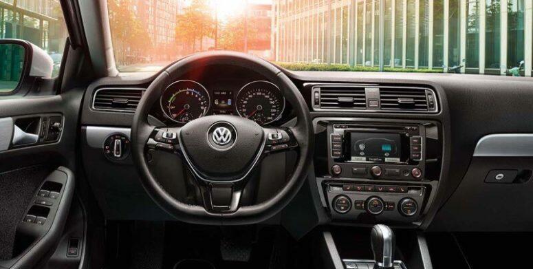 фото-2 Volkswagen Jetta new