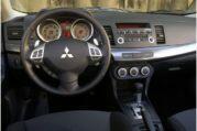фото-1 Mitsubishi Lancer