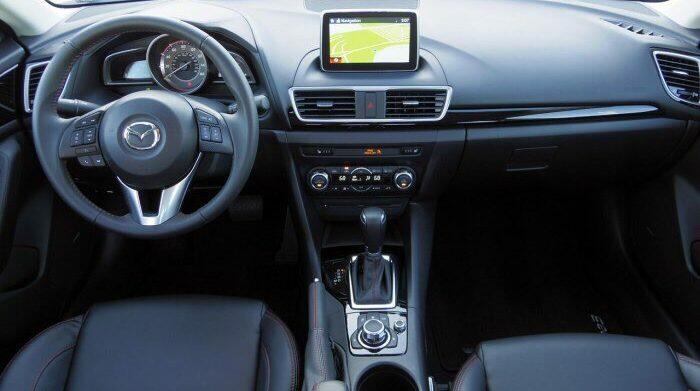 фото-2 Mazda 3 New