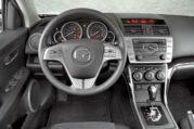 фото-2 Mazda 6 ГБО