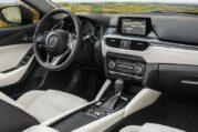 фото-1 Mazda 6 new