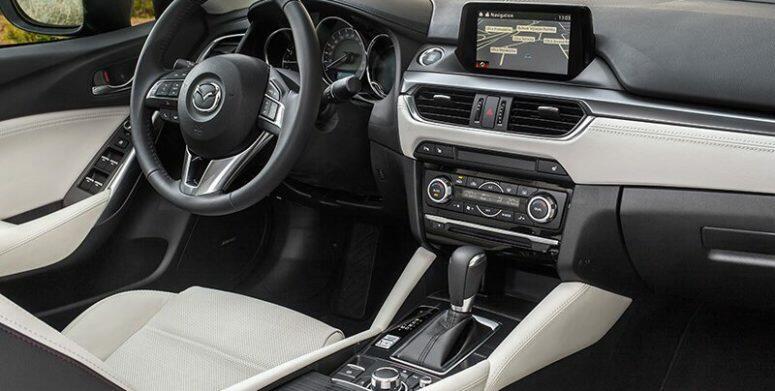 фото-2 Mazda 6 new