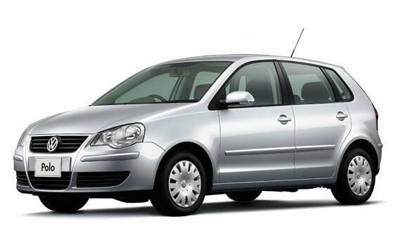 аренда Volkswagen Polo в Николаеве недорого