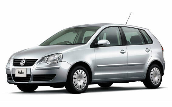 аренда Volkswagen Polo в Борисполе недорого