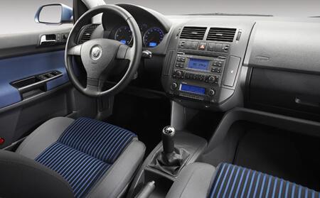 фото-2 Volkswagen Polo
