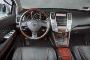 фото-1 Lexus RX 350 LPG