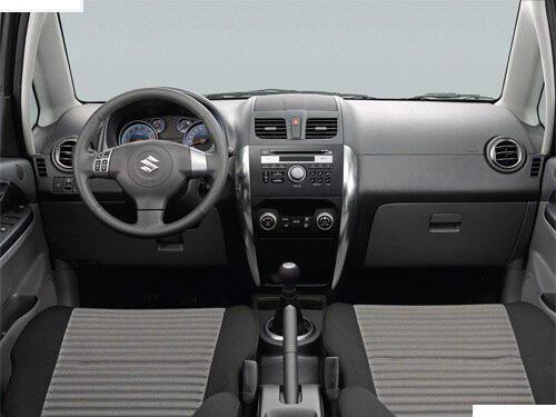 фото-2 Suzuki SX4