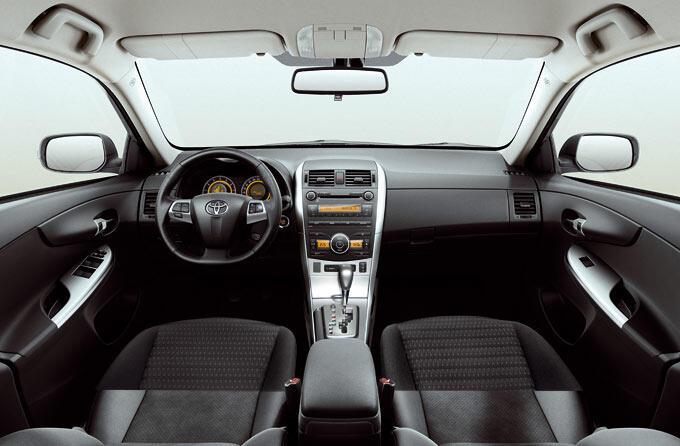фото-2 Toyota Corolla