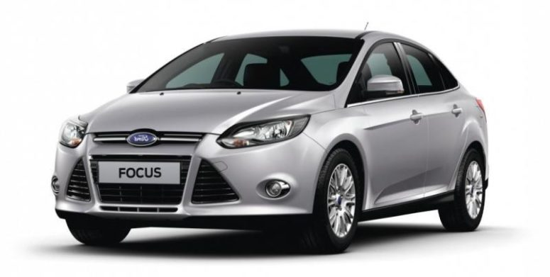 фото-2 Ford Focus