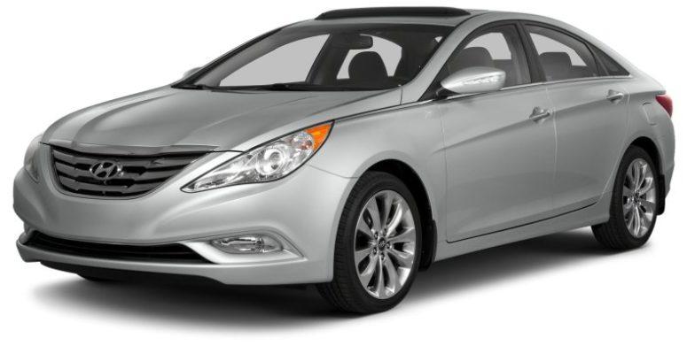 аренда Hyundai Sonata в in Kherson недорого