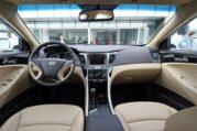 фото-1 Hyundai Sonata