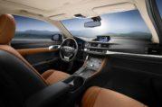фото-1 Lexus CT Hybrid