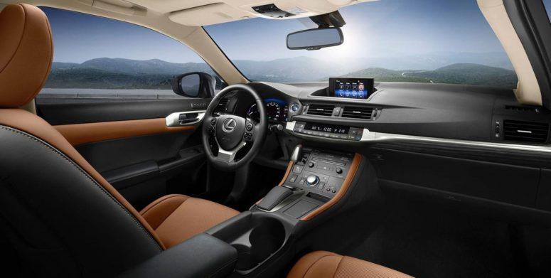 фото-2 Lexus CT Hybrid