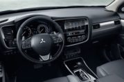 фото-1 Mitsubishi Outlander New