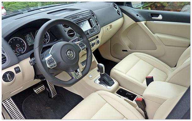 фото-2 Volkswagen Tiguan