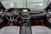фото-1 Mercedes-Benz E Class