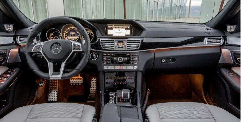 фото-2 Mercedes-Benz E Class