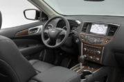 фото-1 Nissan Pathfinder